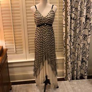 Vintage elegant party dress